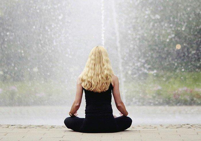 Meditation Mindfulness Haarlem