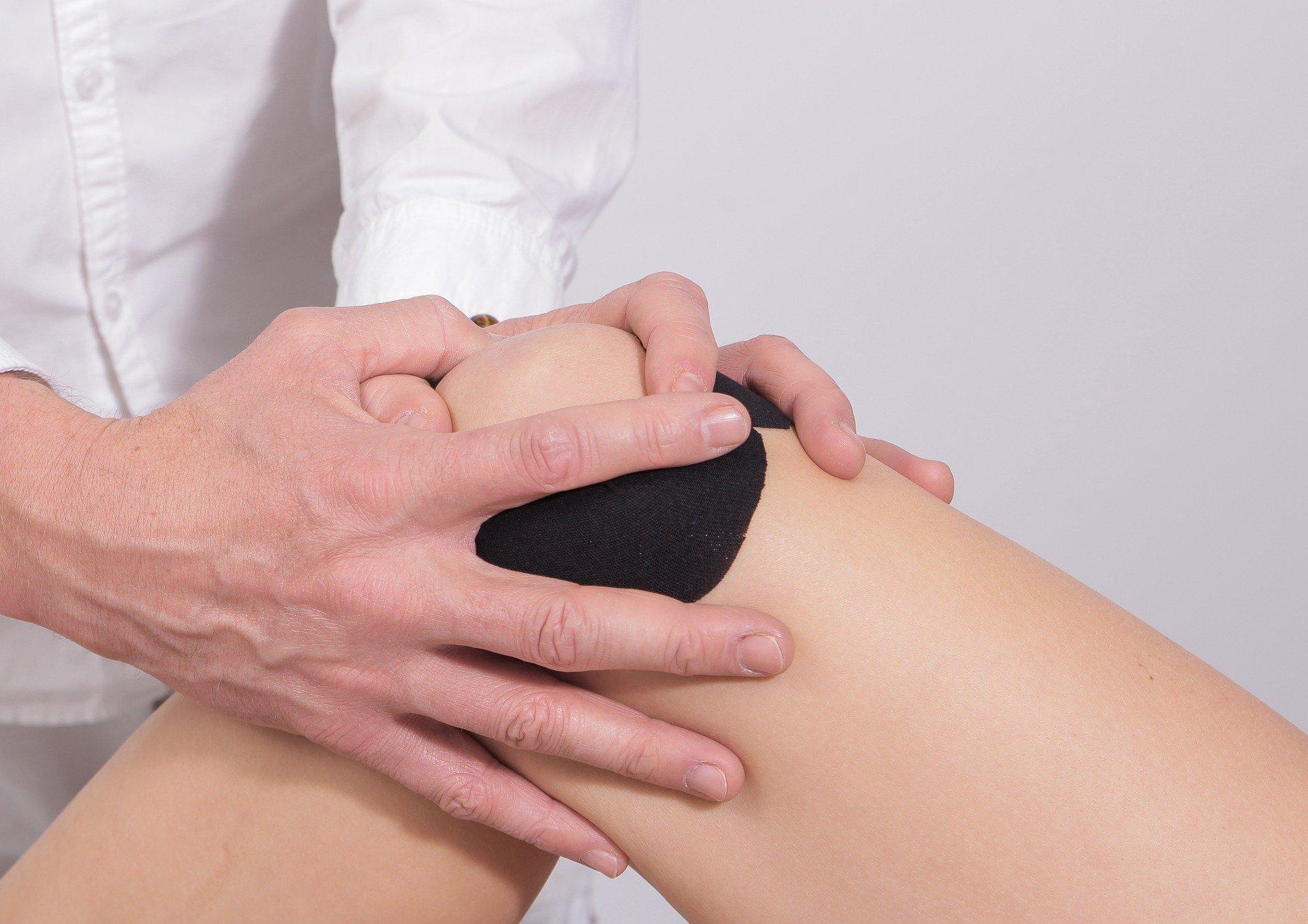 Postoperatieve Klachten knie